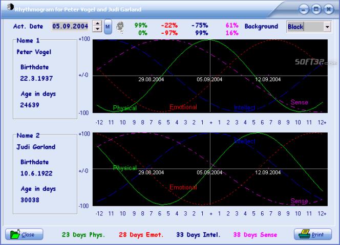 PC-BIO32 Screenshot 3