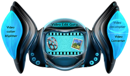 Video Edit Guru Screenshot