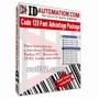 IDAutomation Code 128 Barcode Fonts 2