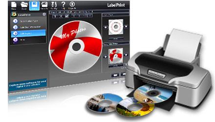CyberLink PowerProducer Screenshot 5