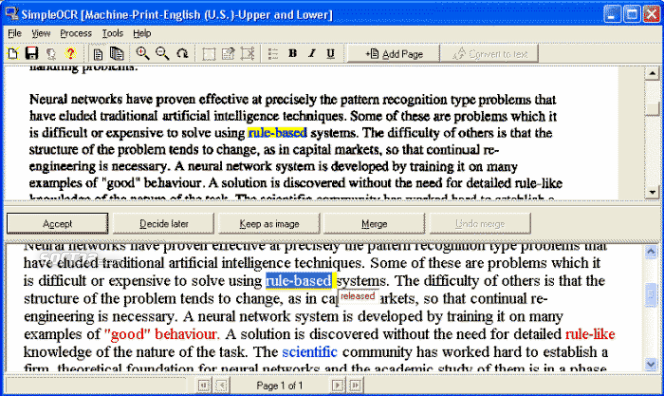 A-PDF OCR 3.3.0 Crack With Activator