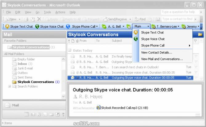 Skylook Home License Screenshot 3