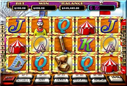 Funpark Fortune Slots / Pokies Screenshot