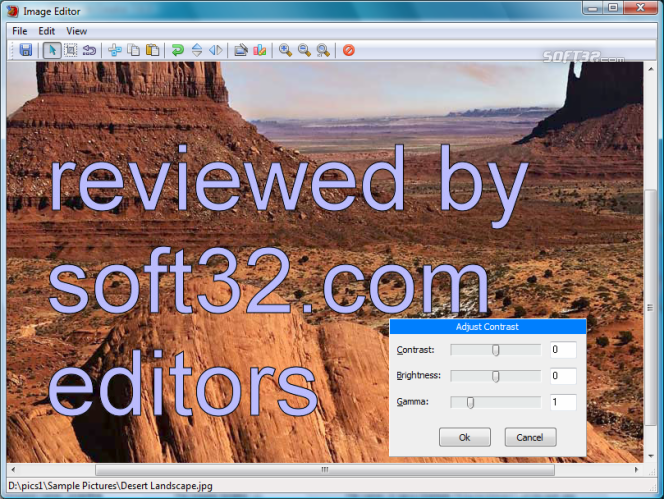 Batch Watermark Creator Screenshot 5