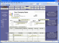 Excel Invoice Manager Express 2