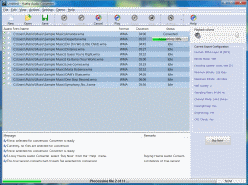 Huelix Audio Converter Screenshot 1