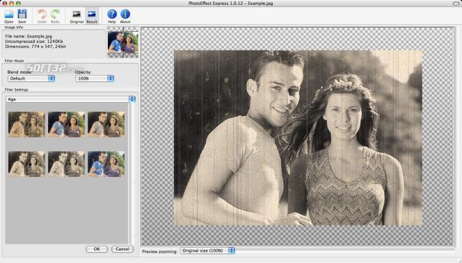 PhotoMagic for Mac Screenshot 2