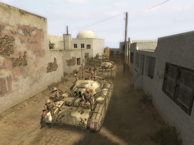 Call of Duty 2 Screenshot 6