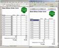 SpreadsheetConverter HTML/JavaScript Std 1