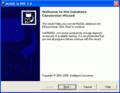 MySQL-to-DBF 1
