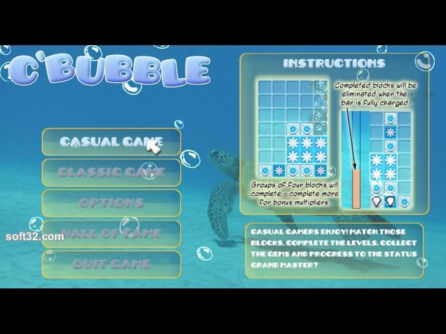 C'Bubble Screenshot 1
