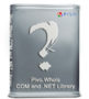 Pivo Whois Component 1