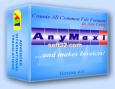 AnyMaxi Text Count Software with Invoice 3