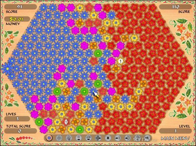 Filler Screenshot 3