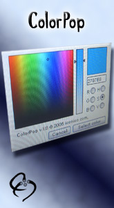 ColorPop Screenshot