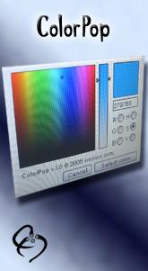 ColorPop Screenshot 1