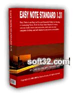 Numen Technology Easy Notes Screenshot 3