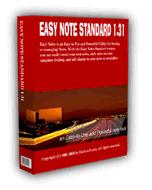 Numen Technology Easy Notes Screenshot 1