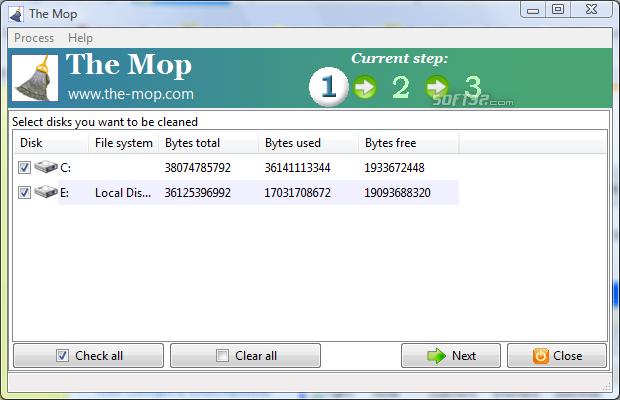 The Mop Screenshot 7