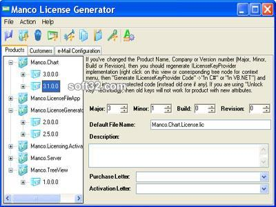 .Net Licensing Pro Screenshot 2