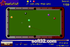 Absolute Pool Screenshot 3