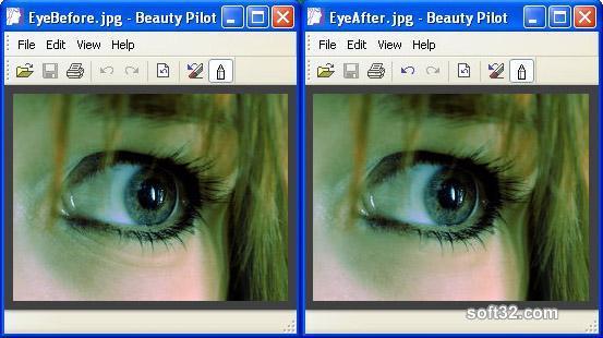 Beauty Pilot Screenshot 3