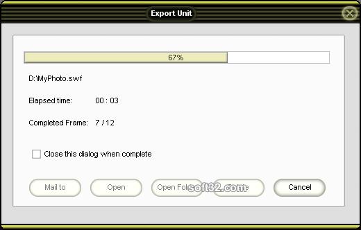 Fun Morph Screenshot 4