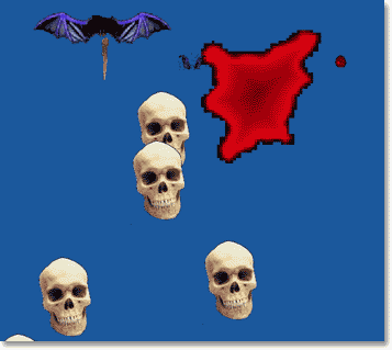 Stake Hunt Screengamer Screenshot