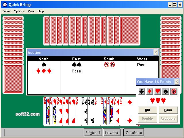 Quick Bridge for Windows Screenshot