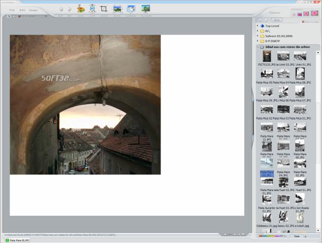 Alteros 3D Screenshot 3