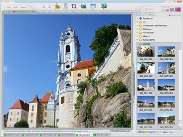 Alteros 3D Screenshot