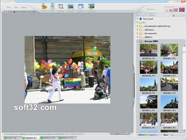 Alteros 3D Screenshot 4