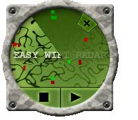 Easy WiFi Radar Screenshot 1