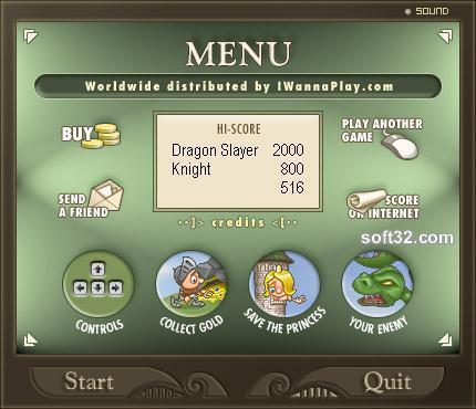 SleepTeam Labs Dragon Screenshot 2