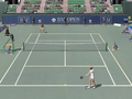 Dream Match Tennis Online 3