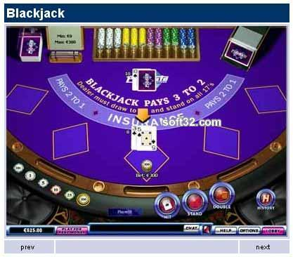 PlayGate Casino Screenshot 1