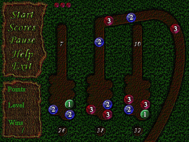 Jungle Frenzy Screenshot 1