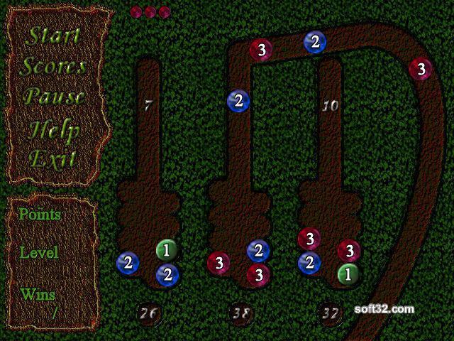 Jungle Frenzy Screenshot 2