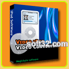 Magicbit iPod video converter Screenshot 2