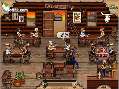 Wild West Wendy (Windows) Screenshot 3