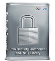 Pivo Security Component Screenshot