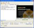 WinXMedia DVD MPEG/AVI/Audio Converter 1