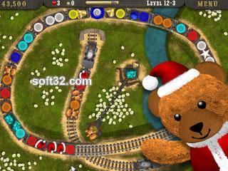 Loco Christmas Edition Screenshot 2