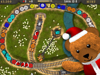 Loco Christmas Edition Screenshot