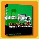 Magicbit 3GP Video Converter Screenshot 2