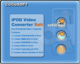 Cucusoft iPod Video Converter + DVD to iPod Suite 3