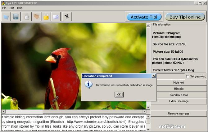 Rich-Text-Editor.NET Screenshot 4