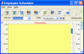 CyberMatrix Employee Scheduler 3