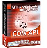 COM API Screenshot 3