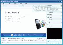 Xilisoft DVD to iPod Converter Screenshot 3